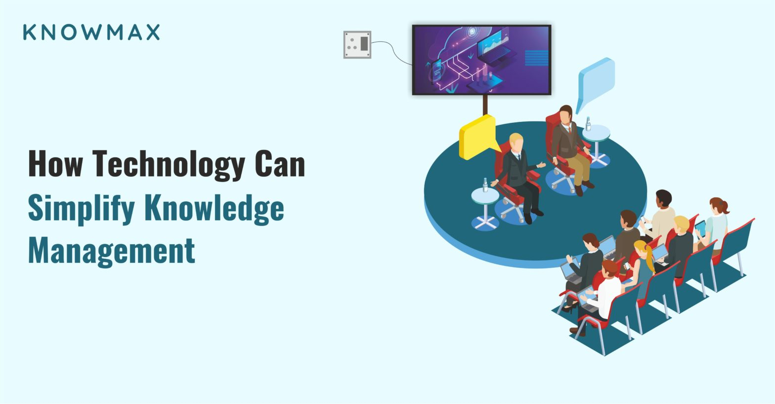 Technology in Knowledge management